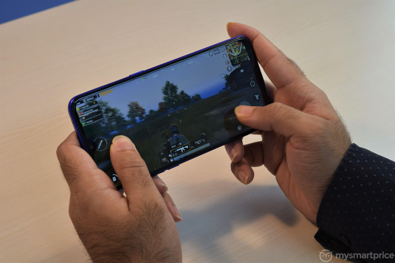Realme 3 Pro Gaming