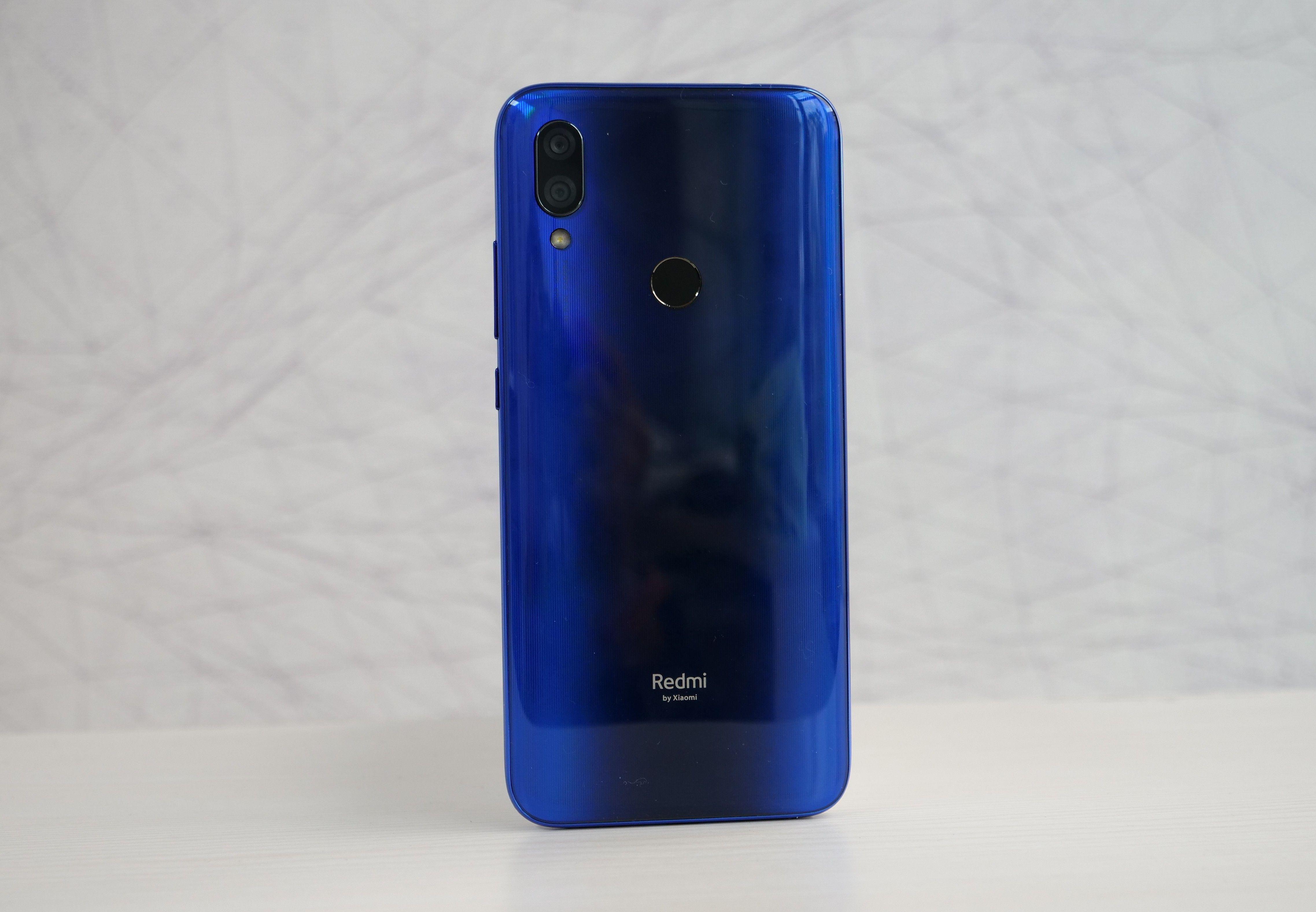 Xiaomi Redmi Y3 Back