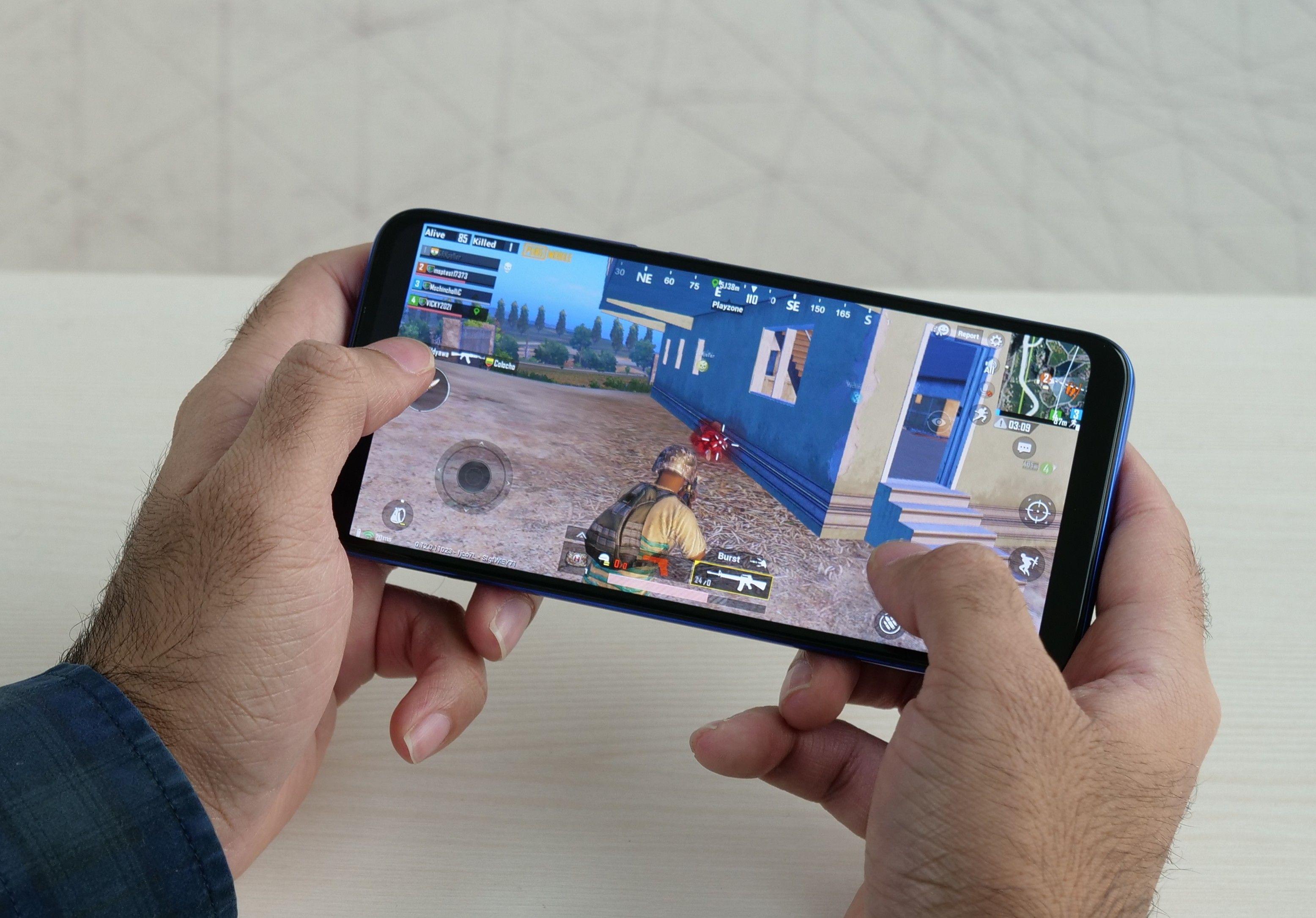 Redmi Y3 Gaming