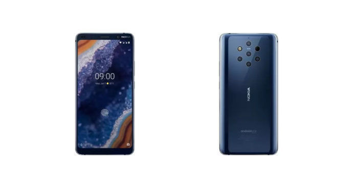 Nokia 9.1 PureView with 5G, Better Light Cameras Rumored for Q4, 2019