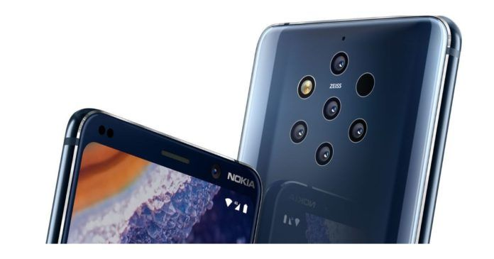 Nokia 5G Smartphone to Launch Later This Year