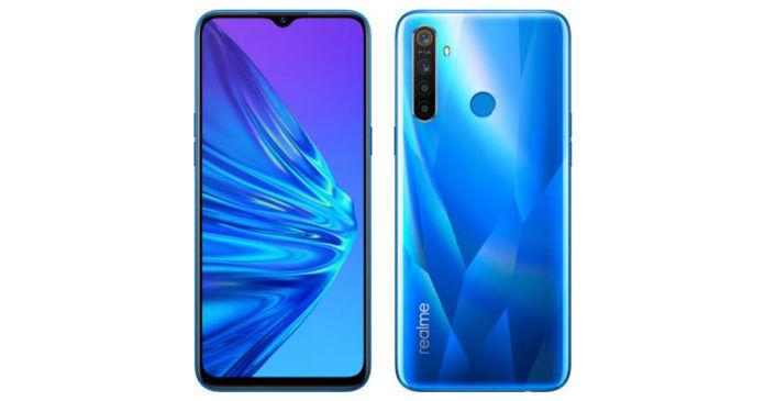 Realme 5 Series Offline Sales Commence On September 2019