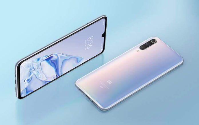 Xiaomi Mi Mix Alpha announced with an insane wrap-around screen