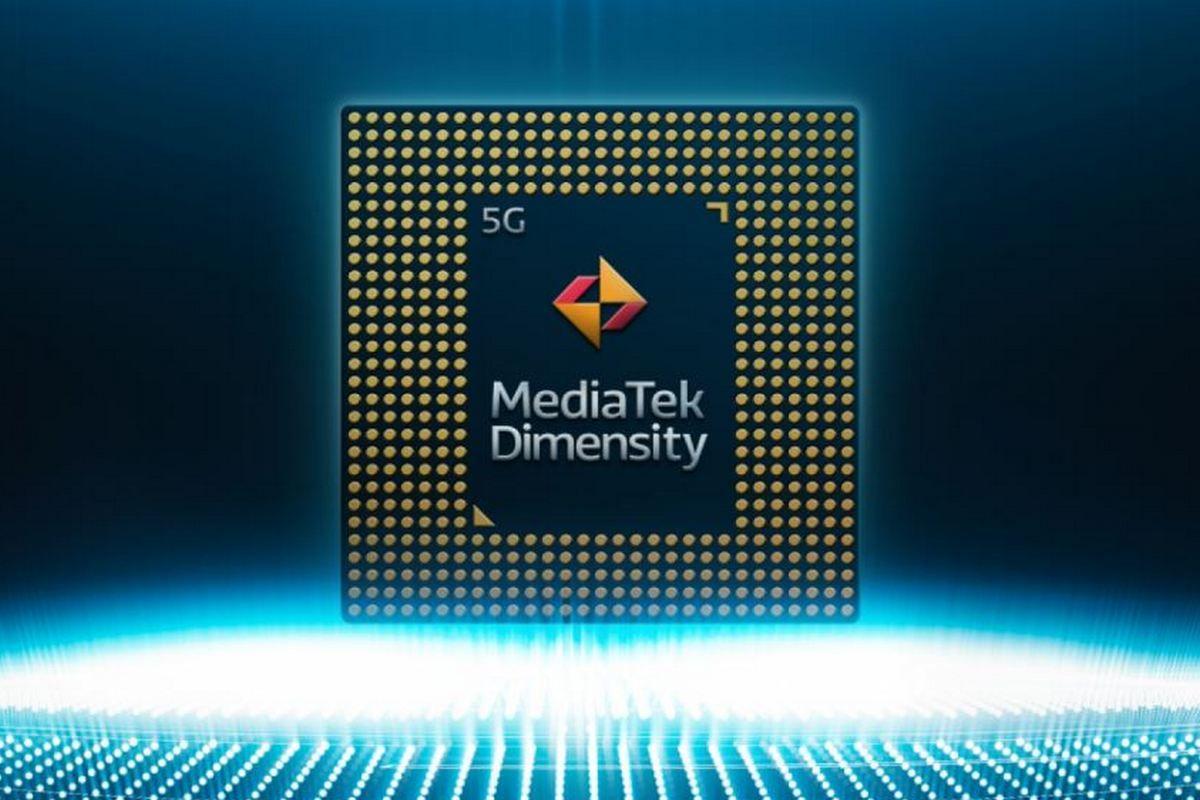 MediaTek launches 5G-Integrated Dimensity 1000+ chip for smartphones