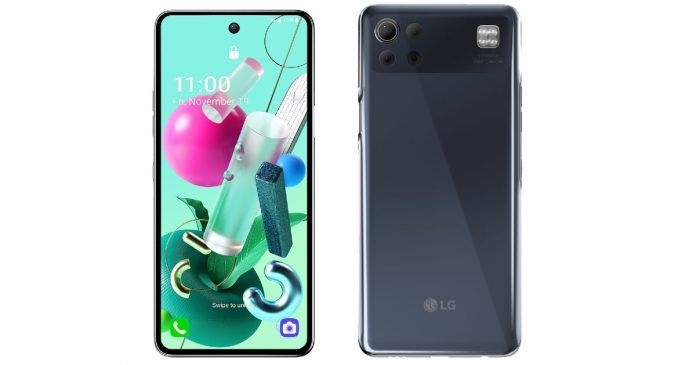 LG K92 5G With Snapdragon 690 SoC Goes Official: Price, Specifications