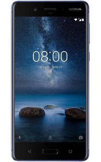 Nokia 8 Price in India, Full Specification, Features (7th