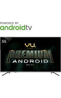 Vu 4K UHD TV Price | Vu 4K Ultra HD LED TV Online Price List