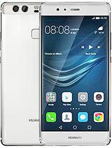 Huawei P9 Plus Price in India