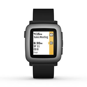 Pebble Time Smartwatch Price in India