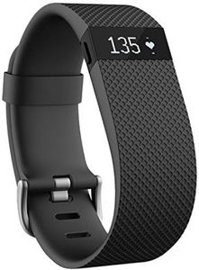 Fitbit Charge HR Fitness Band (Small) Price in India