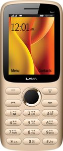 Lava KKT Pearl Price in India