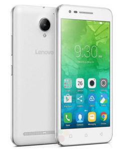 Lenovo Vibe C2 Price in India