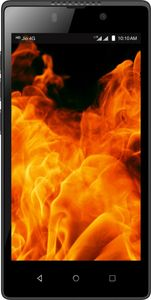 LYF Flame 8 Price in India