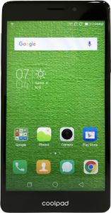 Coolpad Mega 2.5D Price in India
