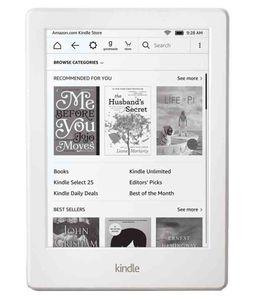 Amazon Kindle Basic