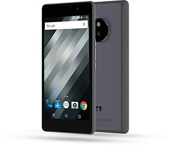 YU Yureka S Price in India