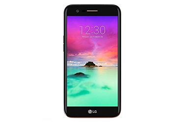 LG K10 (2017) Price in India