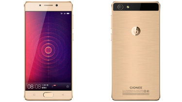 Gionee Steel 2 Price in India