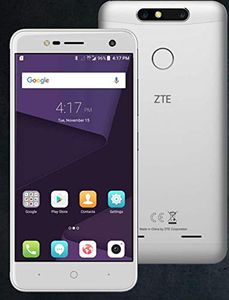 ZTE Blade V8 Mini Price in India