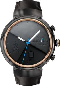 Asus Zenwatch 3 Smart Watch (With Leather Strap) Price in India