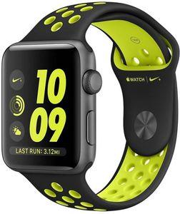 Apple Watch 42mm Series Nike Plus Price in India