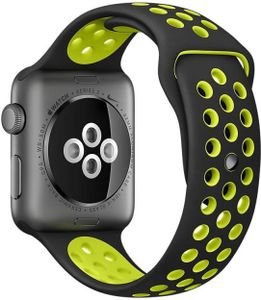 Apple Watch 42mm Series Nike Plus