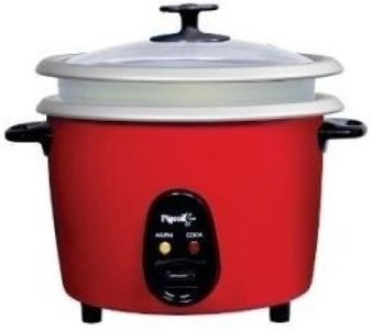 Pigeon Joy SDX Double 1.8L Rice Cooker Price in India
