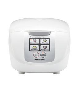 Panasonic SR-DF 181 Electric Cooker Price in India