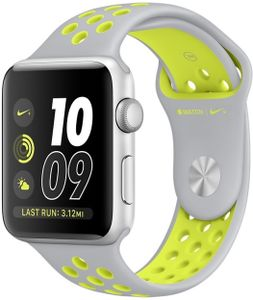 753e3c34d727 Apple Watch 38mm Series Nike Plus Price in India