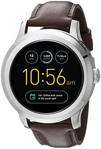 Fossil Q Founder Smartwatch Price in India