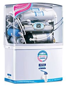 Kent Grand 8L UV RO UF Water Purifier Price in India