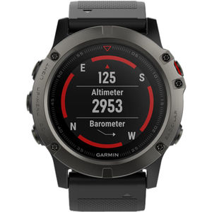 Garmin Fenix 5X Smart Watch Price in India