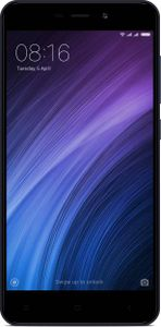 Xiaomi Redmi 4A 3GB RAM Price in India, Full Specification