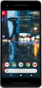 Google Pixel 2 128GB Price in India