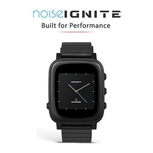 Noise Ignite Smart Watch Price in India