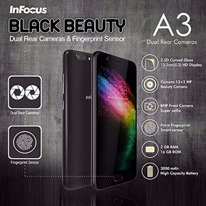 Infocus A3 Price in India