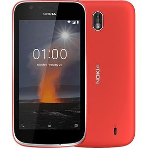 02d592f02 Nokia 1 Price in India, Full Specification, Features (29th Jul 2019) |  MySmartPrice