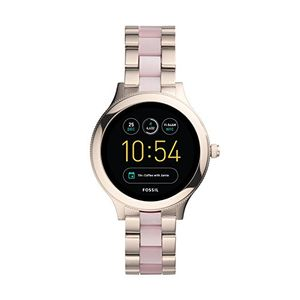 Fossil Q Venture Smart Watch Price in India