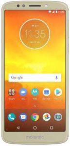 Motorola Moto E5 Price in India