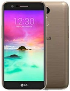 LG X4 Plus Price in India