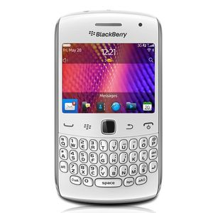BlackBerry Curve 9360 Price in India