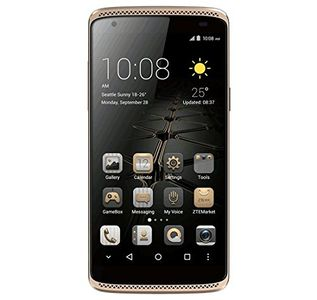 ZTE AXON mini Price in India