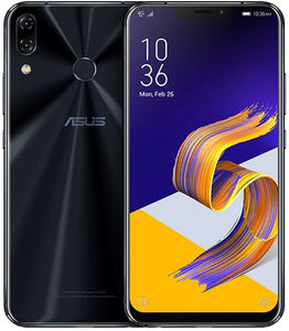 ASUS Zenfone 5 Max Price in India