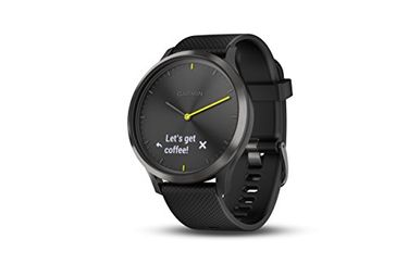 Garmin Vivomove HR Smartwatch Price in India