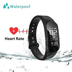 Wearfit WP112 Fitness Tracker Price in India