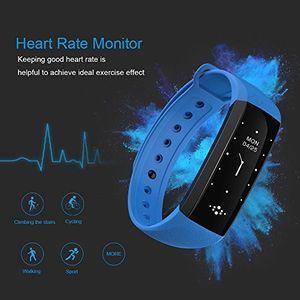 Wearfit M2S Fitness Tracker