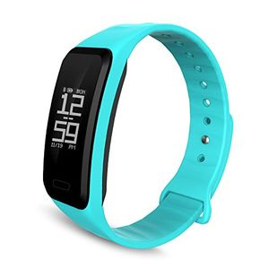 Wearfit WP108 Fitness Tracker Price in India