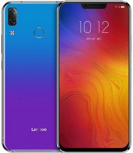 Lenovo Z5 Price in India