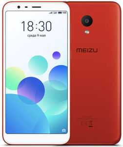 Meizu M8c Price in India