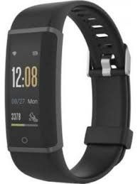 Lenovo HX03F Spectra Smartband Price in India
